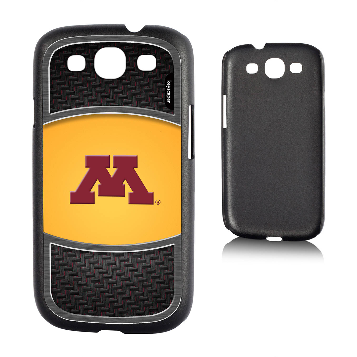 Minnesota Golden Gophers Galaxy S3 Slim Case