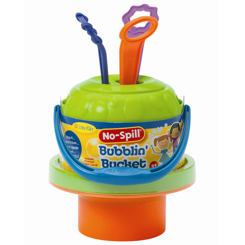 Little Kids Bubblin' Bucket