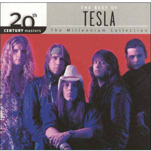 20th Century Masters: The Millennium Collection - The Best Of Tesla