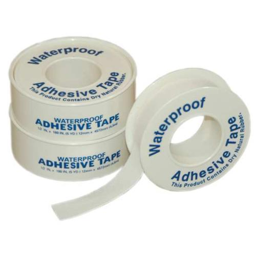 5 yd. First Aid Tape, Pac-Kit, 8-050G