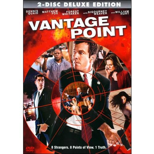 Vantage Point (Deluxe Edition) (Widescreen)
