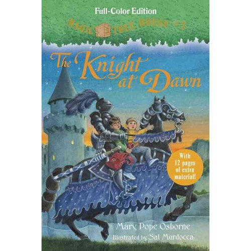 The Knight at Dawn: Full-Color Edition