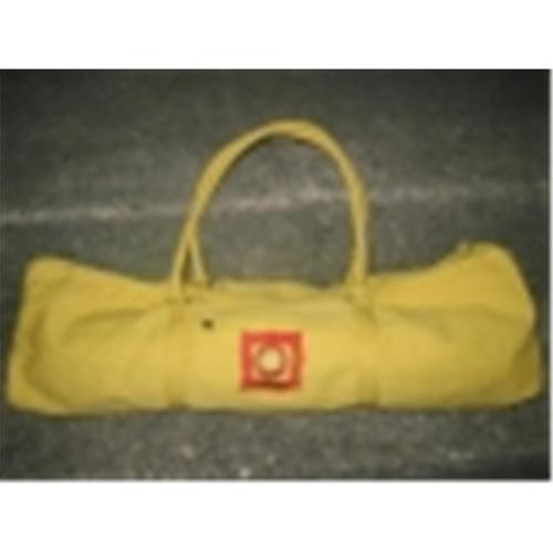 OmSutra OM103050-Yellow Chakra Yoga Kit Bag