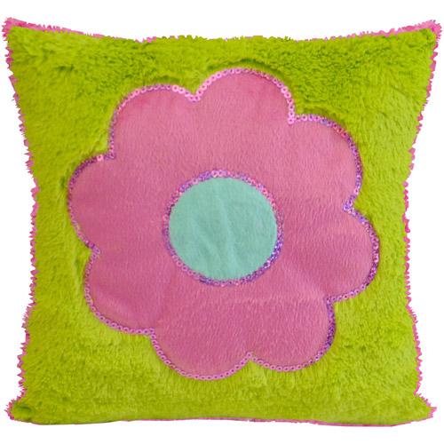 American Kids Sweet Whisper Decorative Pillow