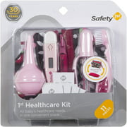 Safety 1st Healthcare Kit, Raspberry
