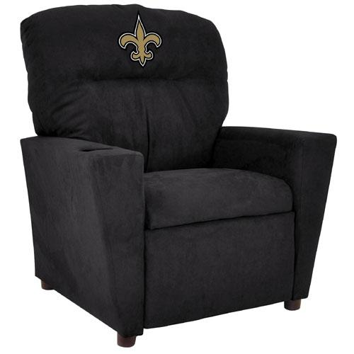 NFL Team Kids Recliner Team: Pittsburgh Steelers
