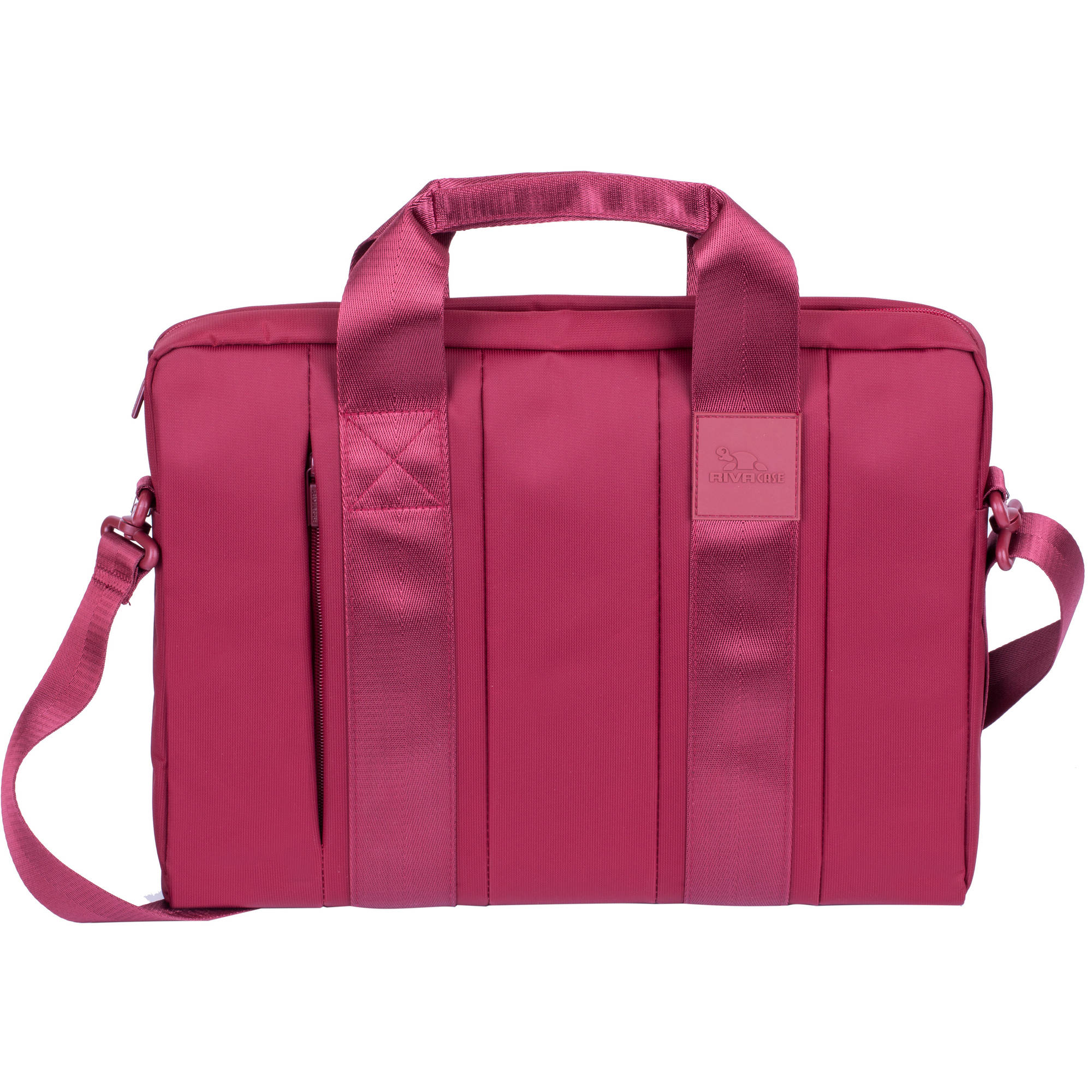 "RIVACASE 15.6"" Laptop Bag 8830, Red"