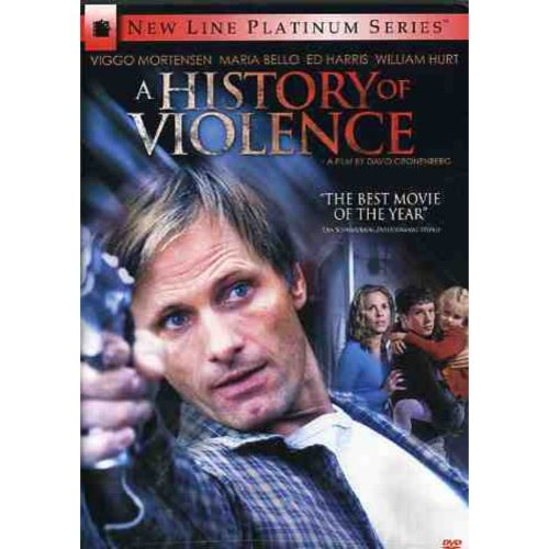 A History Of Violence (Widescreen)