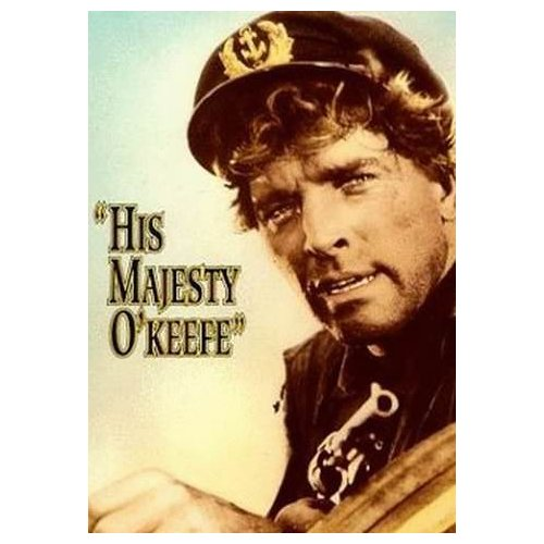 His Majesty O'Keefe (1954)