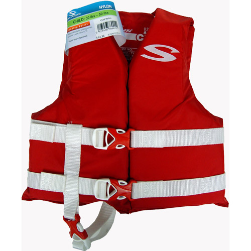 Stearns Child Nylon Boating Vest