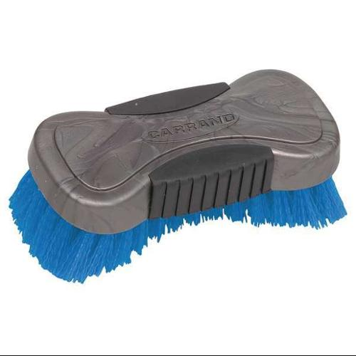 Deluxe Contoured Tire Brush, Carrand, 92011