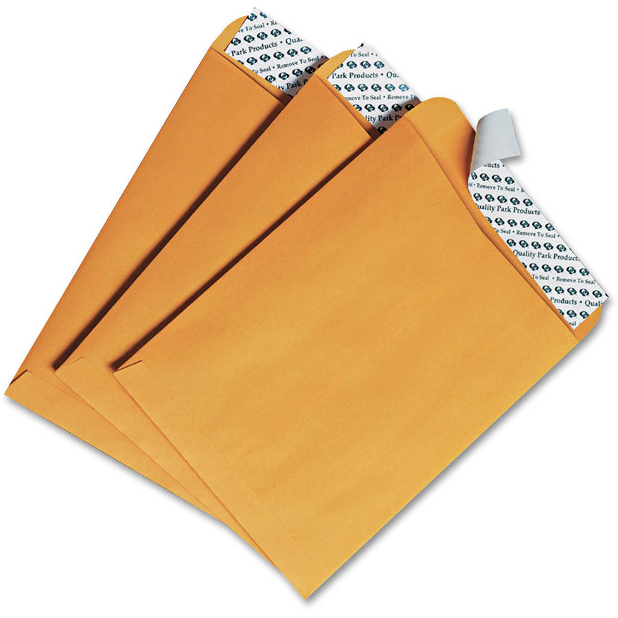 Quality Park Redi-Seal Catalog Envelope
