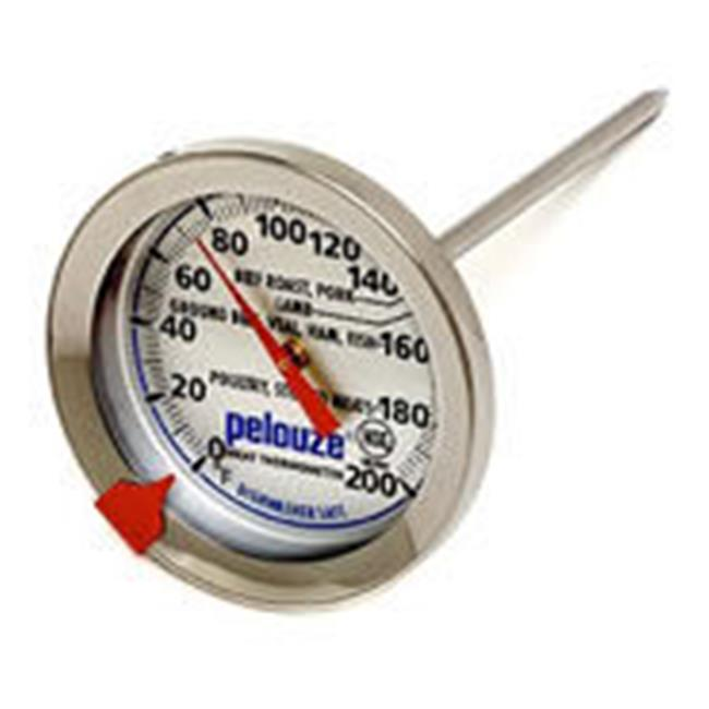 Dymo By Pelouze CM200C Meat Utensils Thermometer