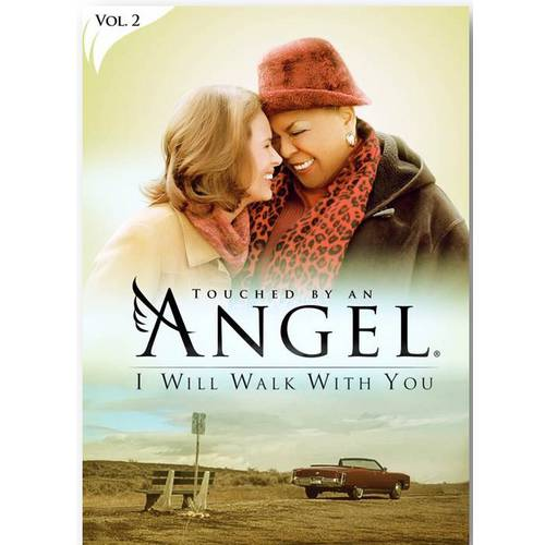 Touched By An Angel: I Will Walk With You (Widescreen)