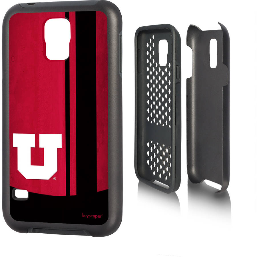 Utah Utes Galaxy S5 Rugged Case