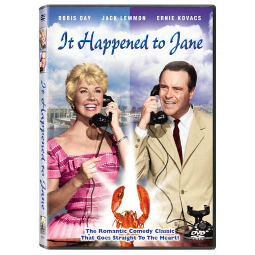 It Happened To Jane (Widescreen)