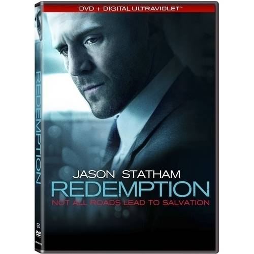 Redemption (DVD + Digital UltraViolet) (With INSTAWATCH) (Widescreen)
