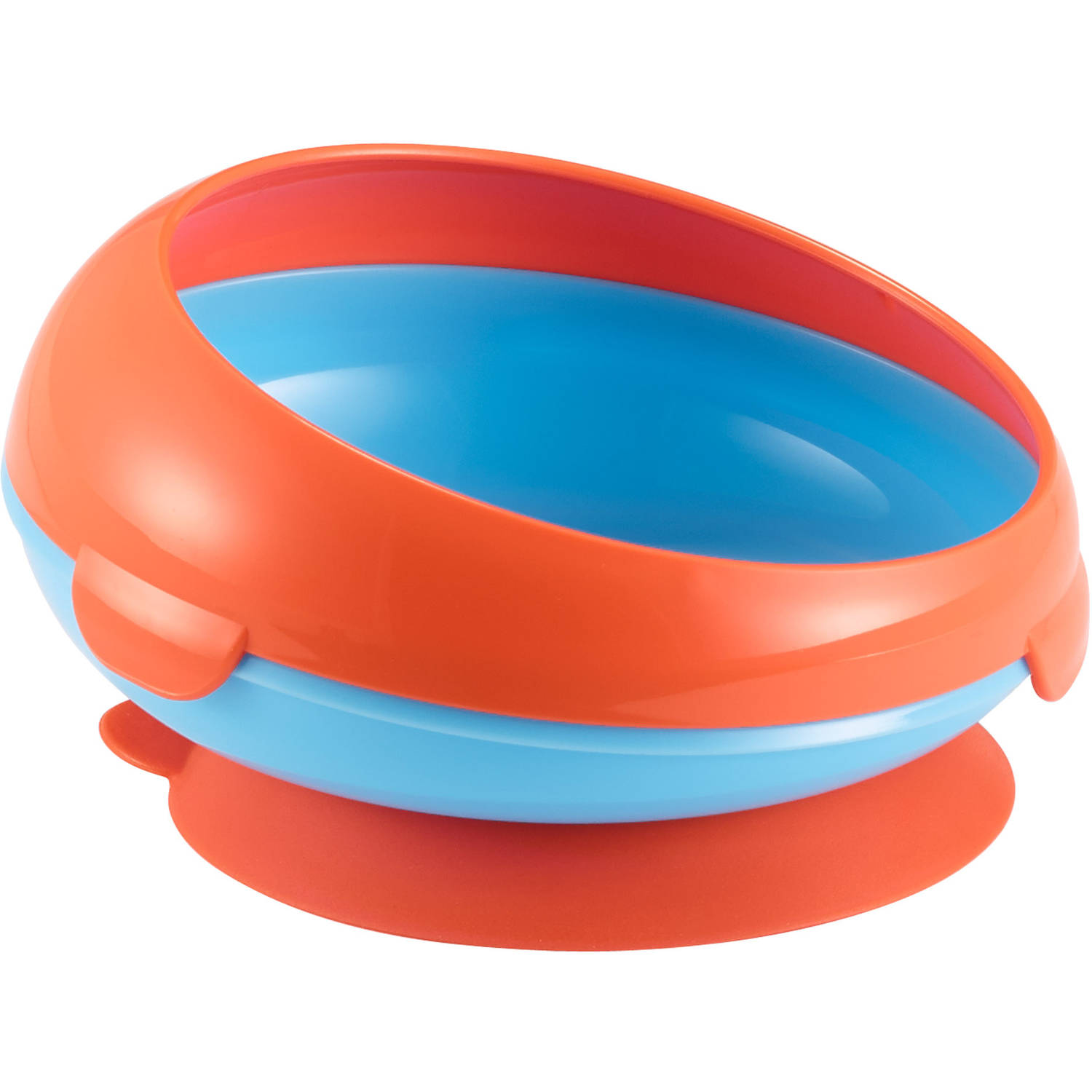 The First Years Inside Scoop Suction Bowl, BPA-Free, 1-Pack (Choose Your Color)