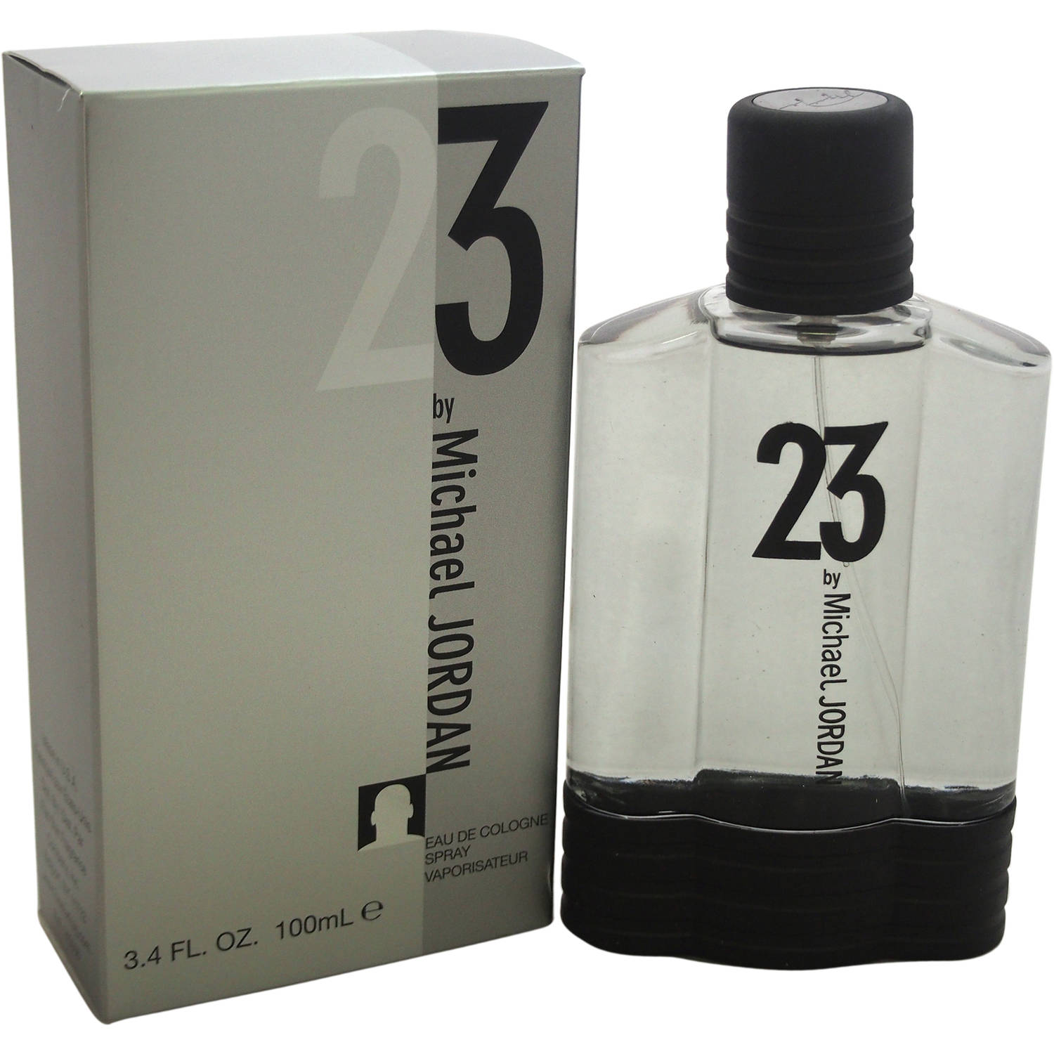 Michael Jordan 23 Men's Cologne Spray, 3.4 fl oz