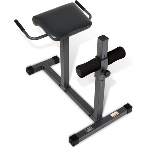 Roman Chair/Hyperextension Bench: JD-3.1