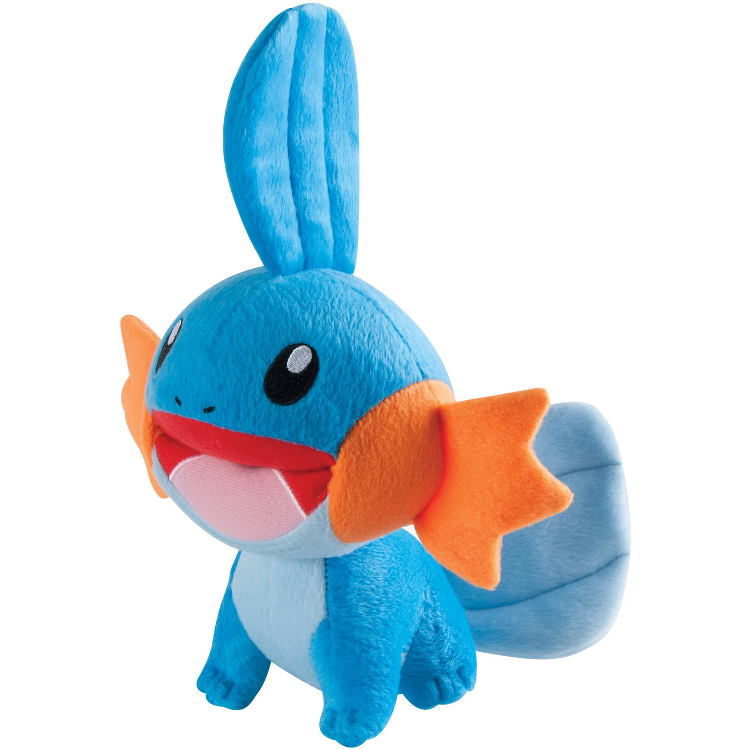 Pokemon Plush Mudkip