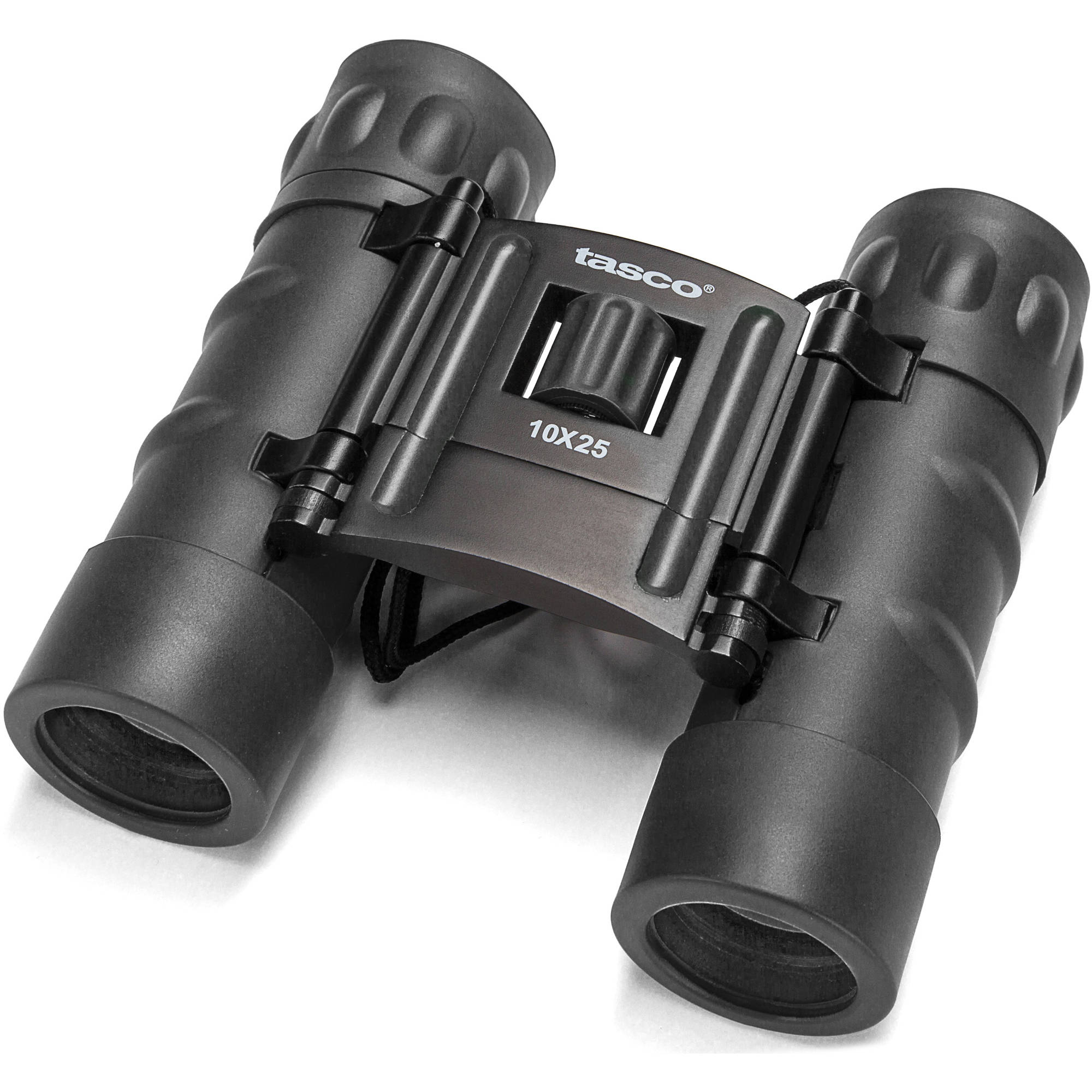 Tasco10x25 Essentials Compact Binocular