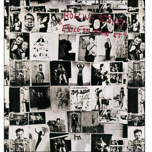 Exile On Main Street (Deluxe Edition) (2CD)