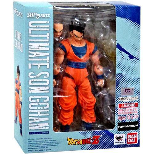 Dragon Ball S.H. Figuarts Ultimate Son Gohan Action Figure