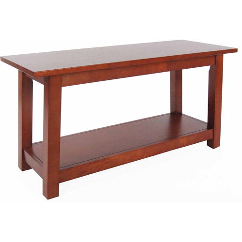 Alaterre Mission Bench, Cherry