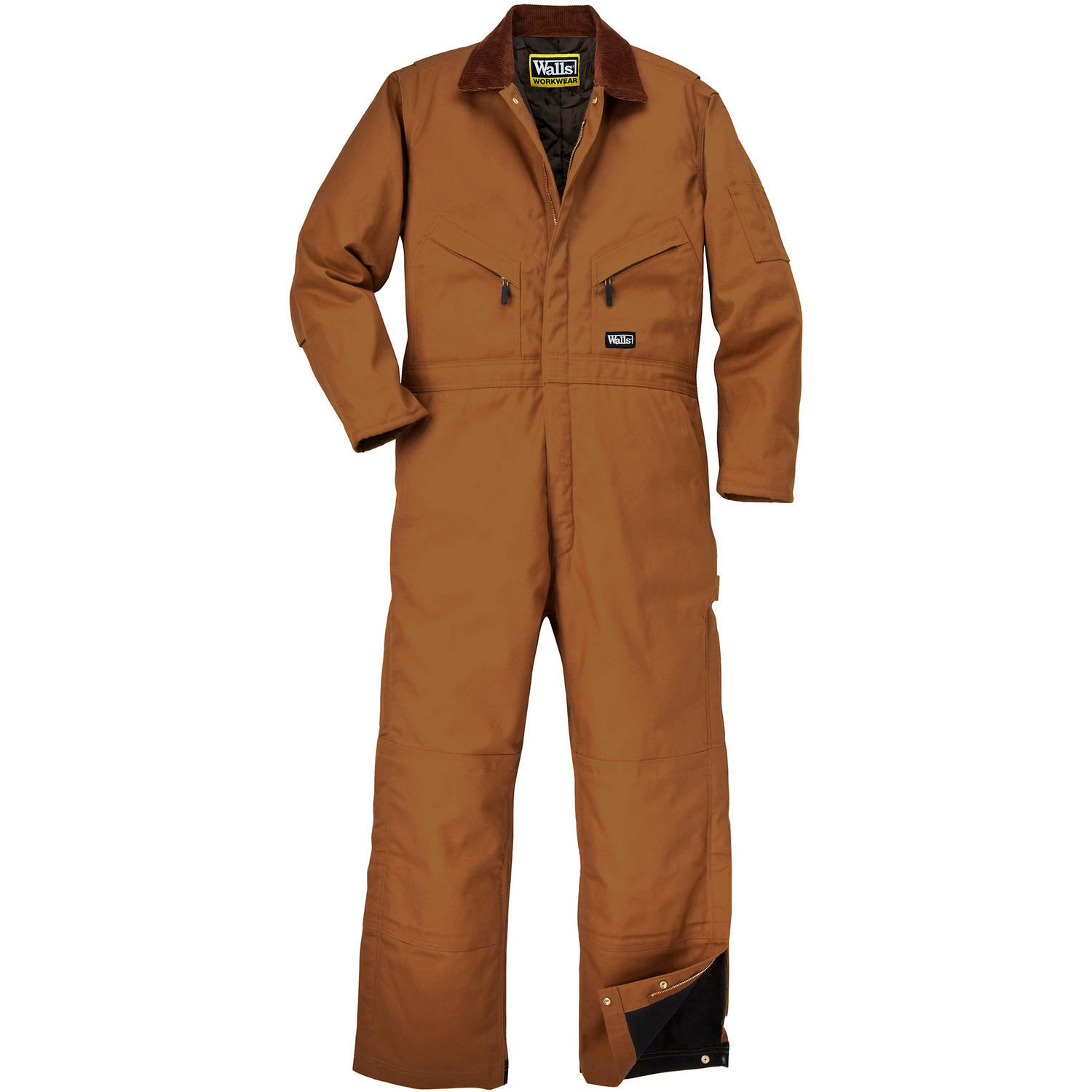 Walls Big Men's Insulated Duck Coverall