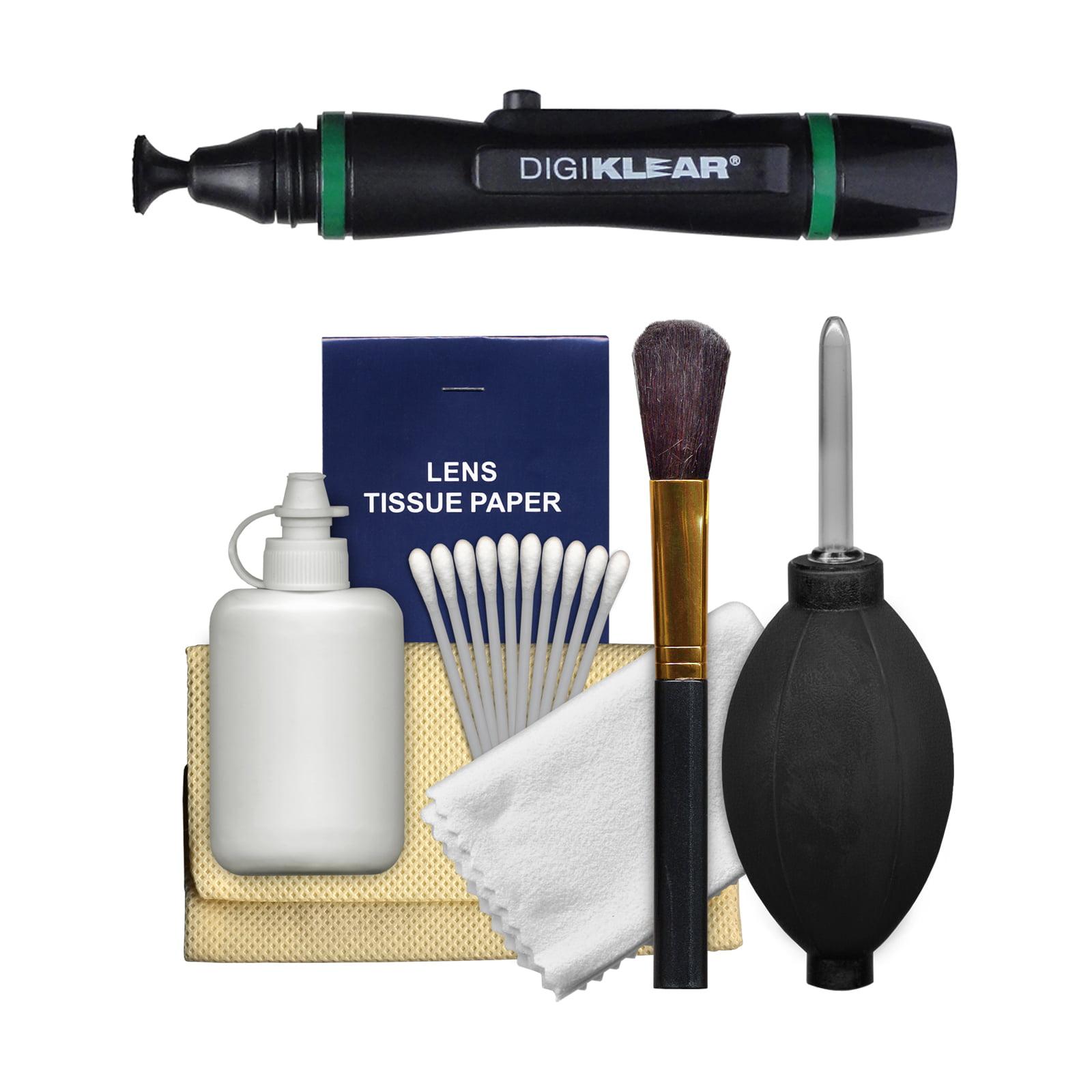 LensPen DigiKlear DK-1 LCD Screen Cleaner + Precision Design Lens Cleaning Kit - for all Digital SLR Cameras & Compact Digital Cameras