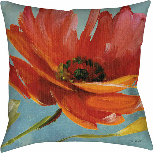 Thumbprintz Flamboyant II Pillow