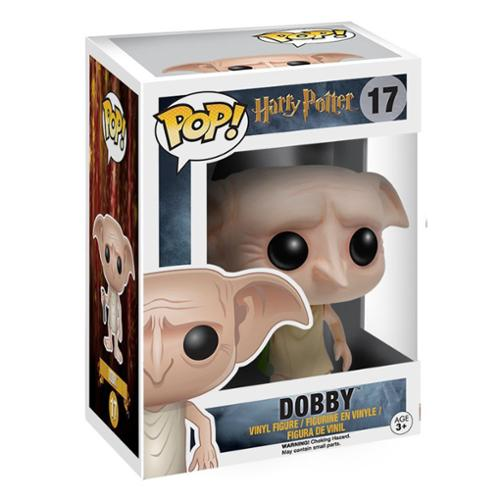 Harry Potter POP Vinyl Figure: Dobby