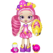 Shopkins Shoppies S1 Doll Pack, Bubbleisha