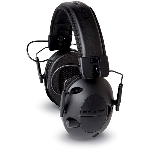 3M Peltor Tactical 100 Electronic Hearing Protector