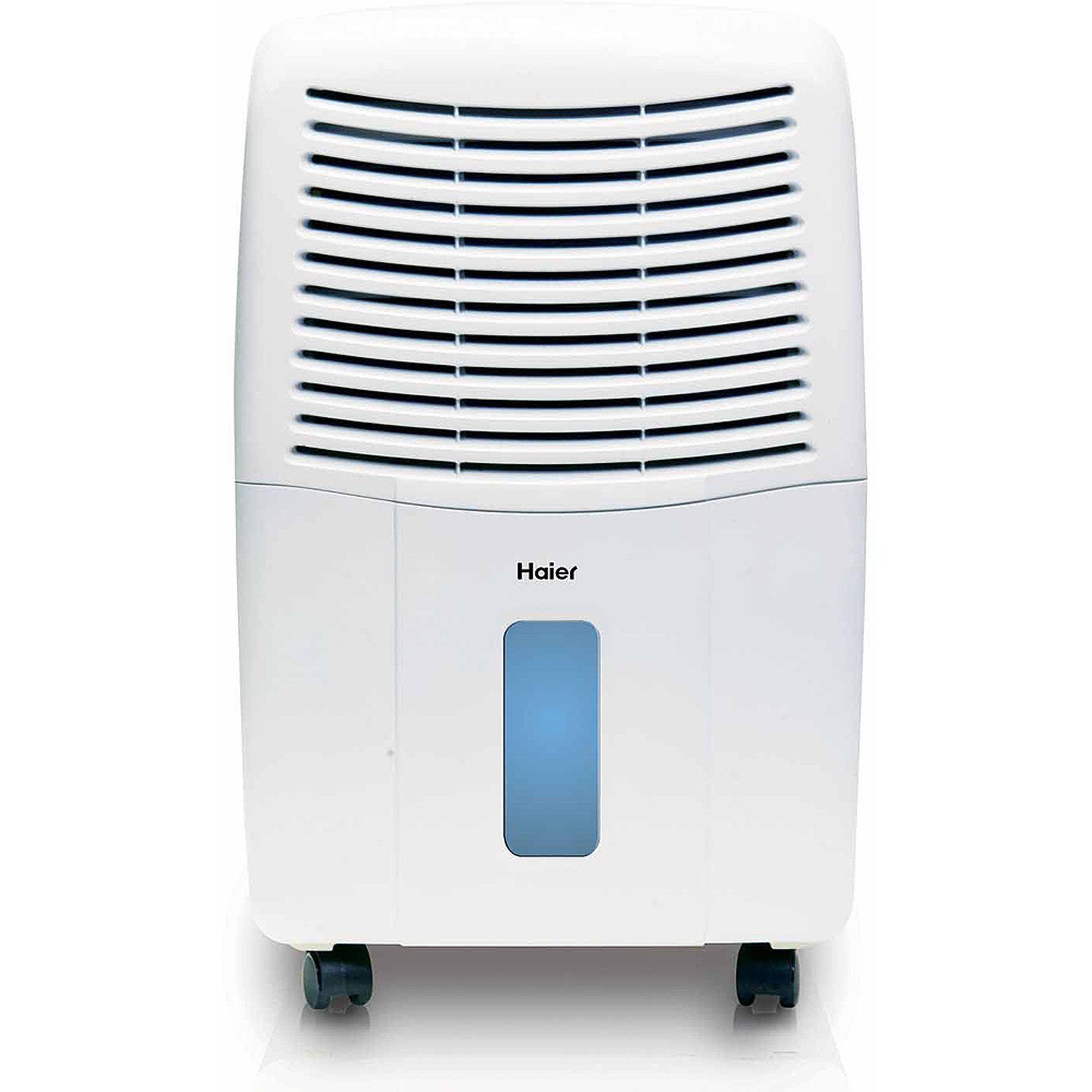 Haier DE65MLB 65-Pint Electronic Dehumidifier, Factory-Reconditioned