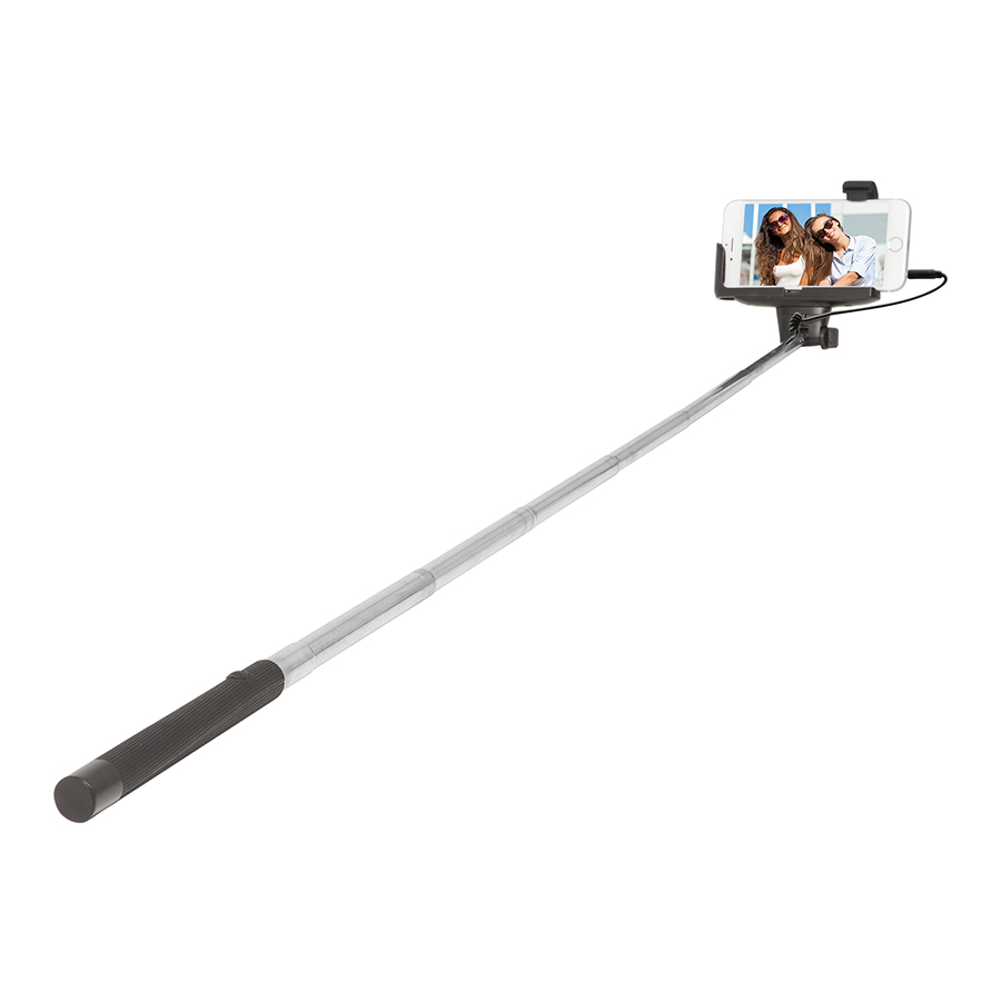 Jivewire Selfie Stick with shutter button