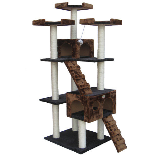 Go Pet Club 72'' Cat Tree