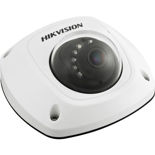 Hikvision USA HiWatch DS-2CD2522FWD-IS 2 Megapixel Network Camera - Color DS-2CD2522FWD-IS-4MM