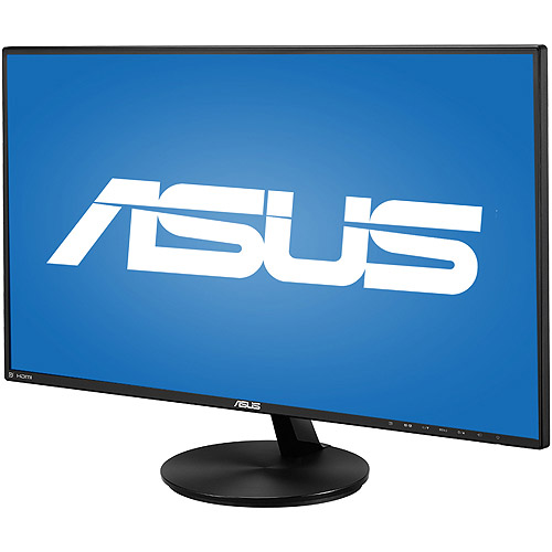 "ASUS 27"" LCD Monitor (VN279Q Black)"