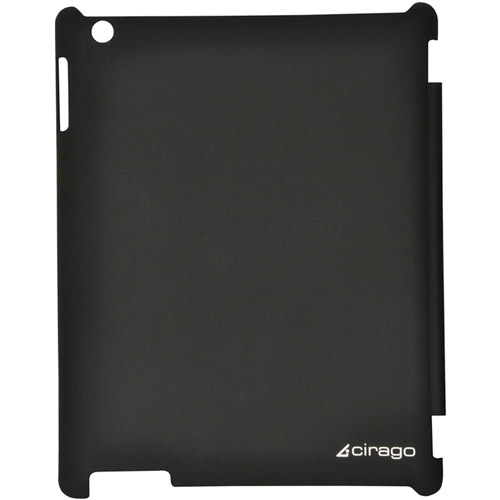 Cirago IPC2000GRY NuCover Mate for Ipad, Gray