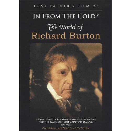 Tony Palmer's Film Of In From The Cold: The World Of Richard Burton (Widescreen)