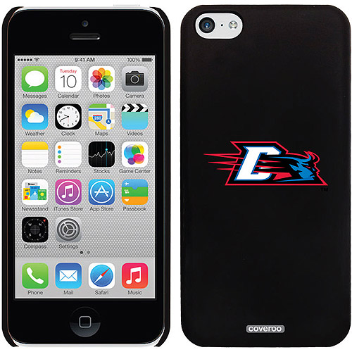 DePaul D Design on iPhone 5c Thinshield Snap-On Case by Coveroo