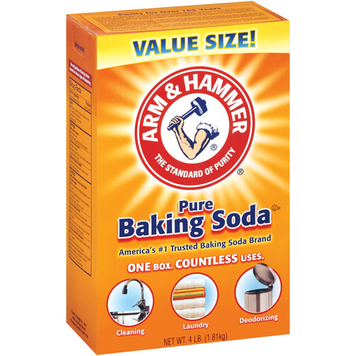Price of baking soda at walmart