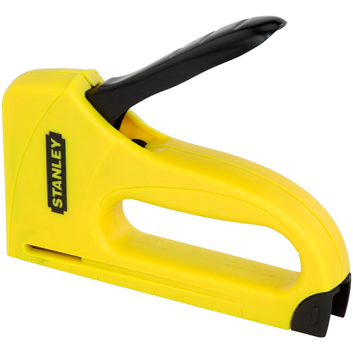 Stanley Hand Tools TR35 Light-Duty Tacker