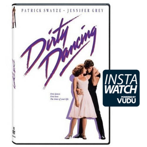 DIRTY DANCING (DVD) (WS/ENG/ENG SUB/SPAN SUB/2.0 DOL DIG)