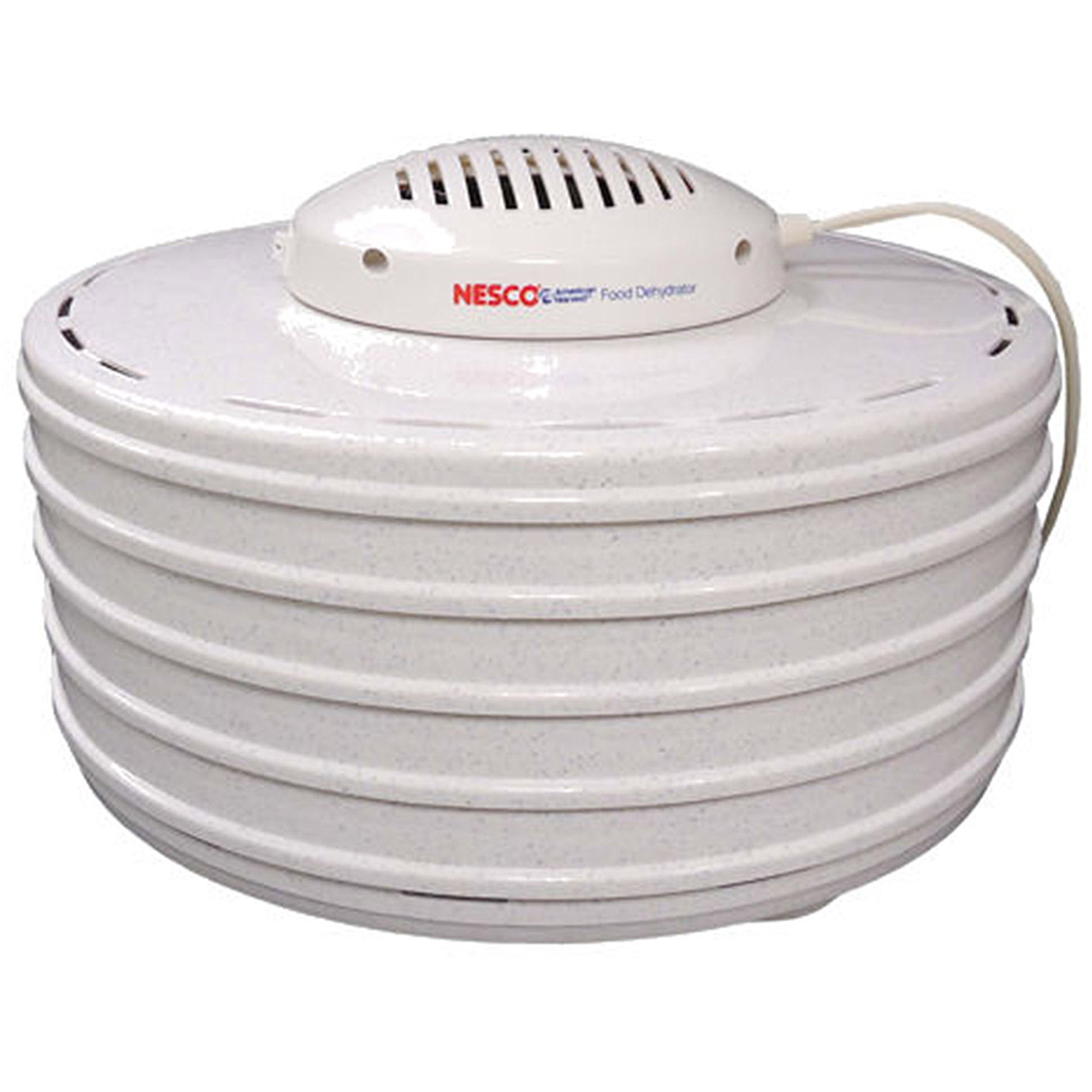 Nesco 500-Watt Food Dehydrator, FD-39P