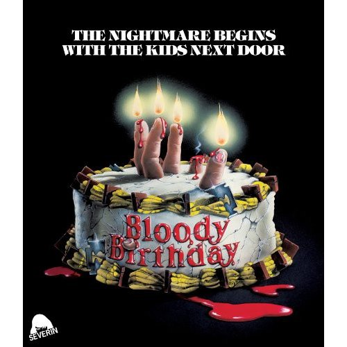 Bloody Birthday (Blu-ray) (Widescreen)