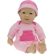 "JC Toys 16"" Soft-Body Doll"