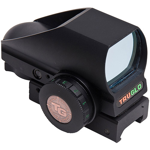 TruGlo Tru-Brite Open Red Dot Hunting Sight